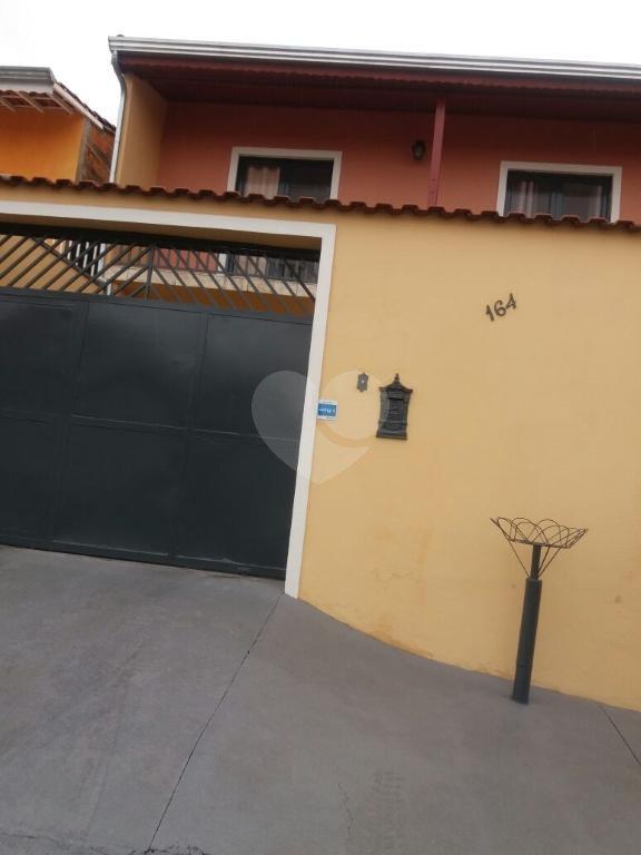 Venda Sobrado Campinas Parque Residencial Vila União REO289140 32