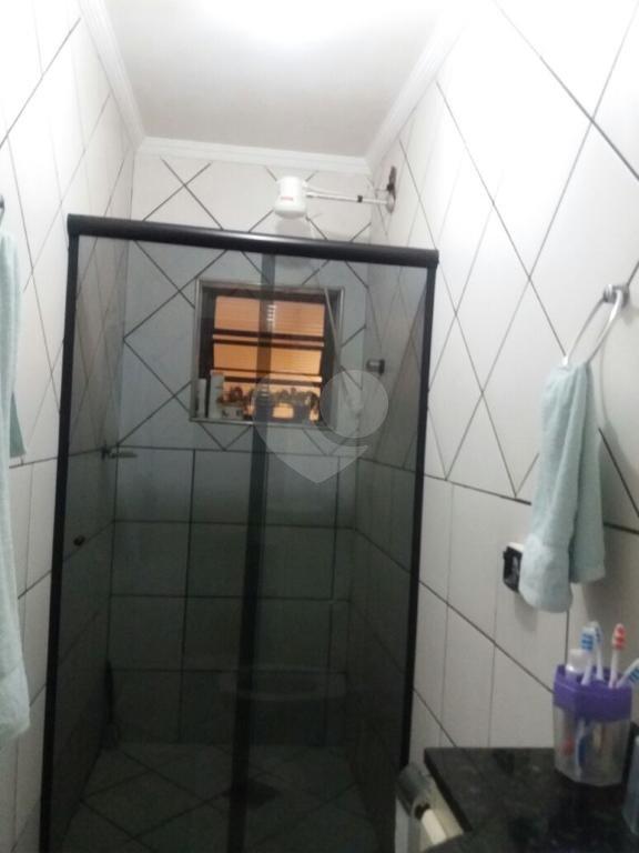 Venda Sobrado Campinas Parque Residencial Vila União REO289140 27