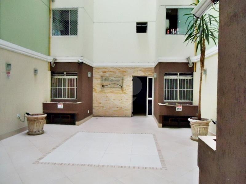 Venda Apartamento São Paulo Vila Amélia REO289306 21