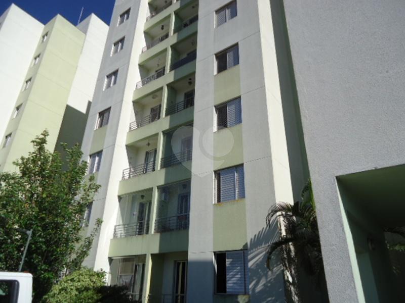 Venda Apartamento São Paulo Vila Amélia REO289306 26