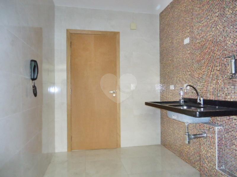 Venda Apartamento São Paulo Vila Amélia REO289306 11