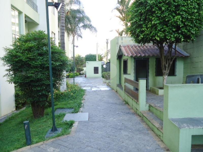 Venda Apartamento São Paulo Vila Amélia REO289306 32