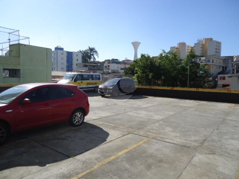 Venda Apartamento São Paulo Vila Amélia REO289306 40