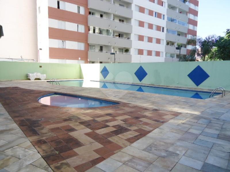 Venda Apartamento São Paulo Vila Amélia REO289306 35