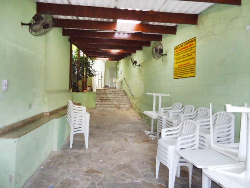 Venda Apartamento São Paulo Vila Amélia REO289306 30