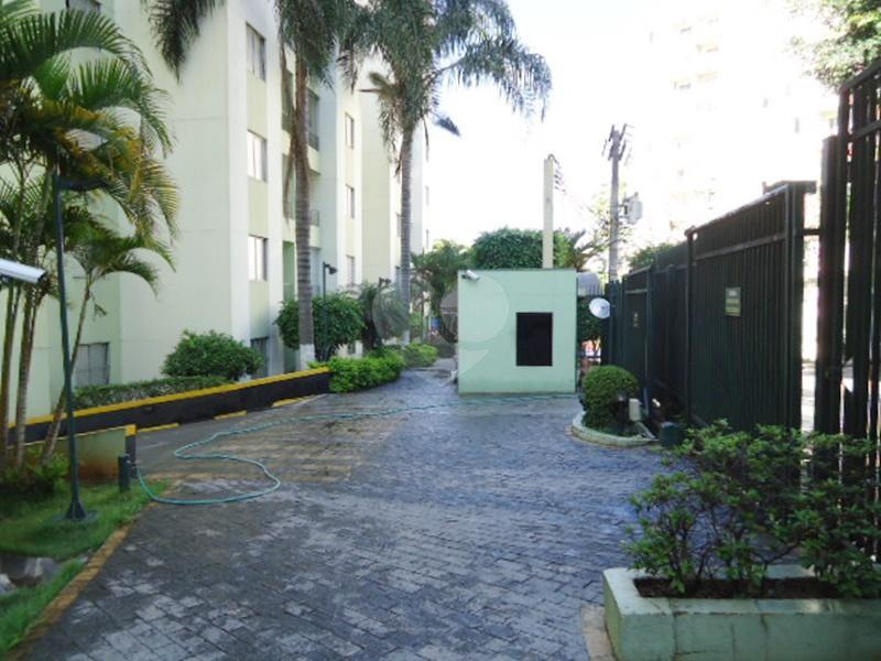 Venda Apartamento São Paulo Vila Amélia REO289306 34