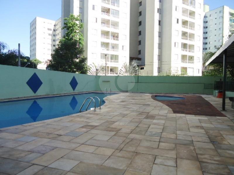 Venda Apartamento São Paulo Vila Amélia REO289306 38