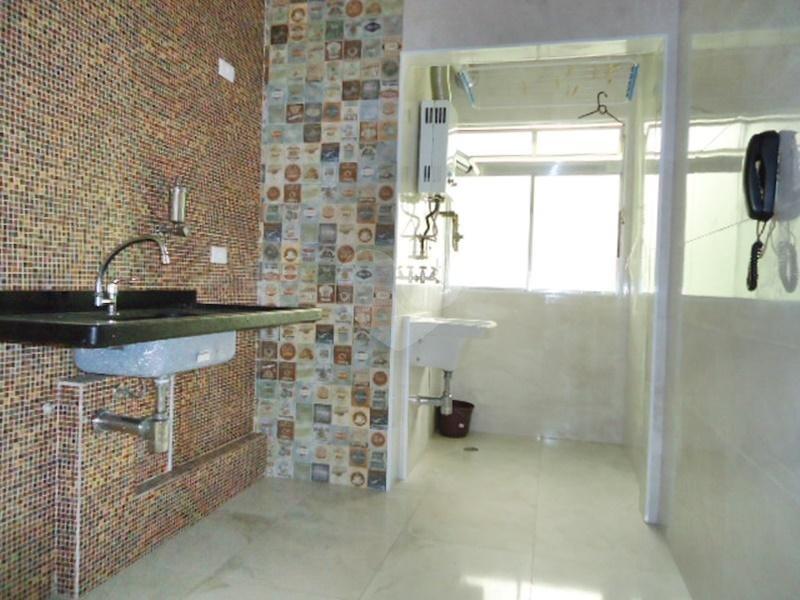 Venda Apartamento São Paulo Vila Amélia REO289306 8