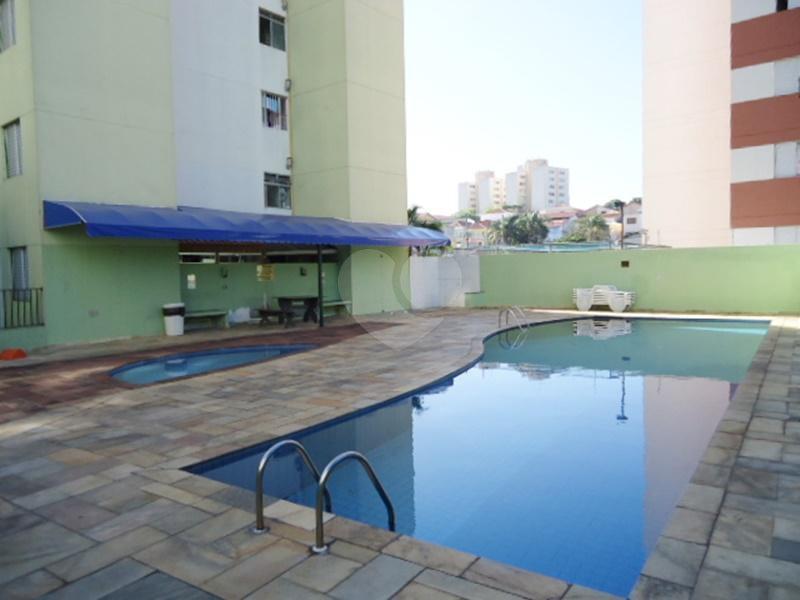 Venda Apartamento São Paulo Vila Amélia REO289306 36