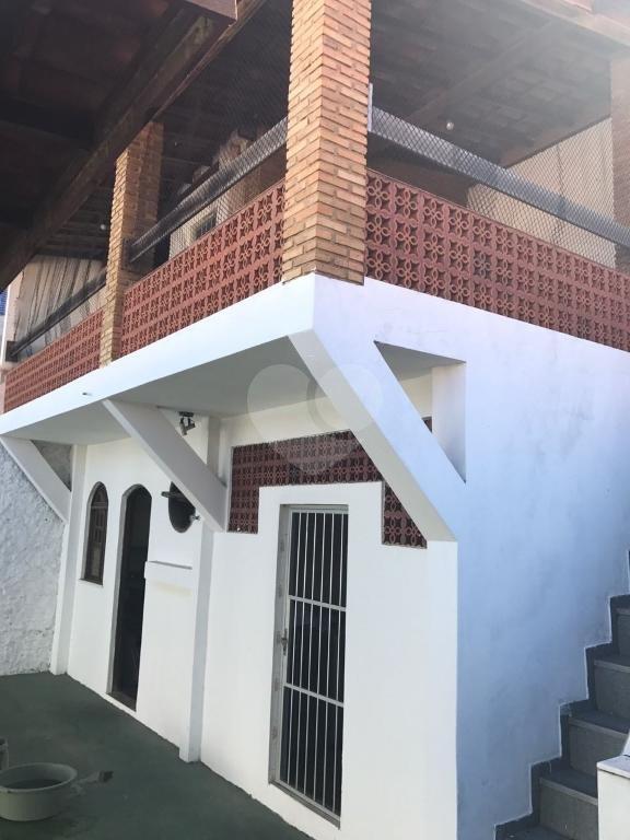 Venda Casa Salvador Itapuã REO289343 3