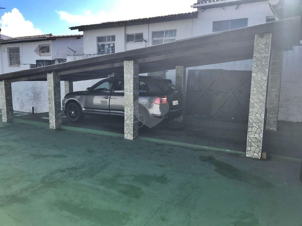 Venda Casa Salvador Itapuã REO289343 6