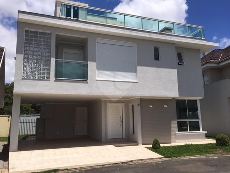 Venda Condomínio Curitiba Butiatuvinha REO289671 2