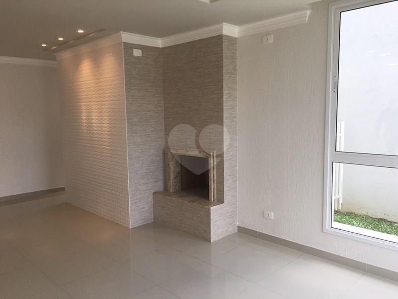 Venda Condomínio Curitiba Butiatuvinha REO289671 1