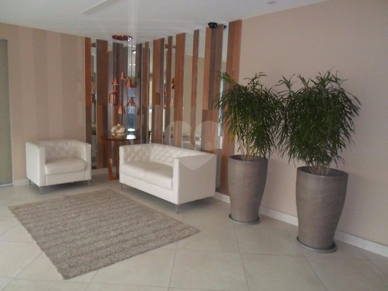 Venda Apartamento Santos Ponta Da Praia REO289818 52