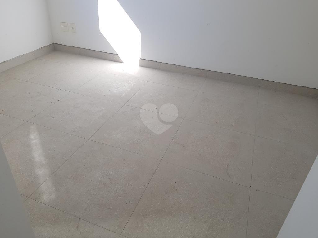Venda Apartamento Santos Ponta Da Praia REO289818 14