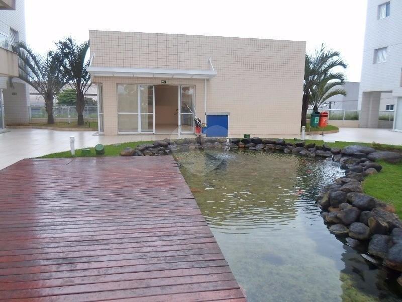 Venda Apartamento Santos Ponta Da Praia REO289818 43
