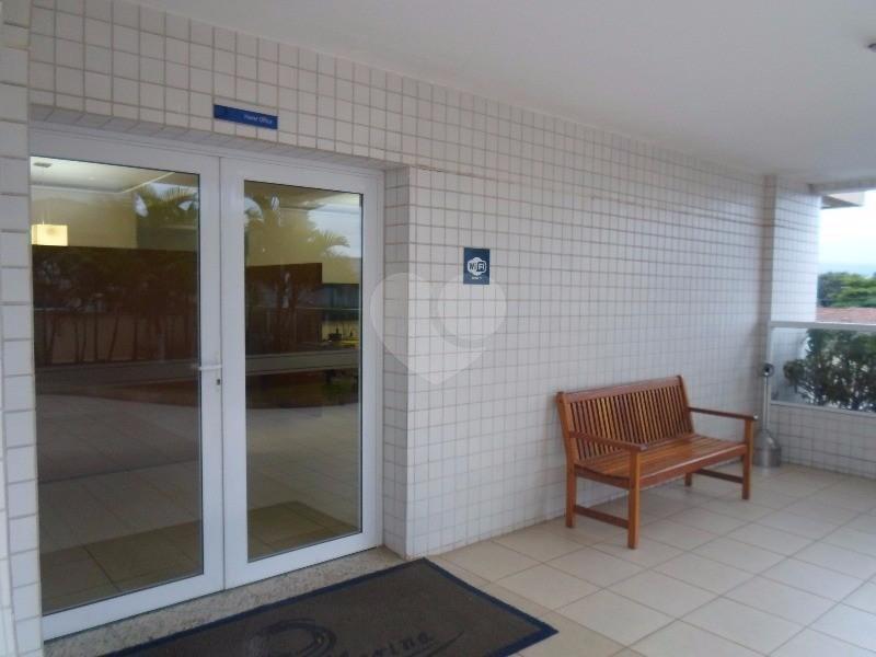 Venda Apartamento Santos Ponta Da Praia REO289818 33