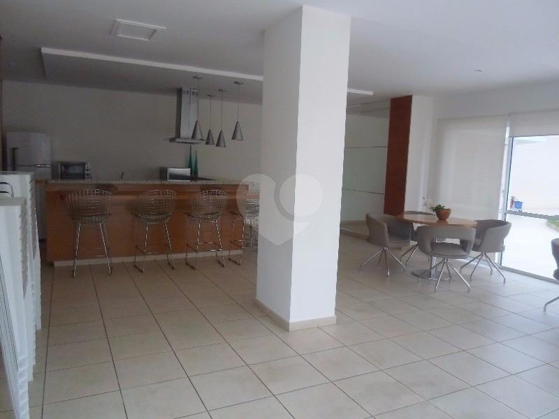 Venda Apartamento Santos Ponta Da Praia REO289818 39