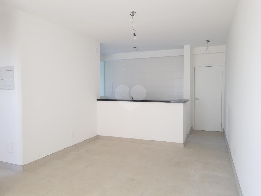 Venda Apartamento Santos Ponta Da Praia REO289818 3