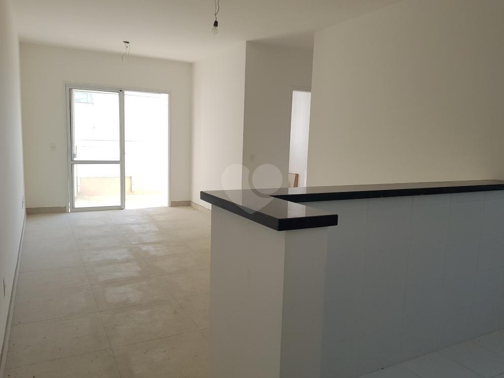 Venda Apartamento Santos Ponta Da Praia REO289818 2