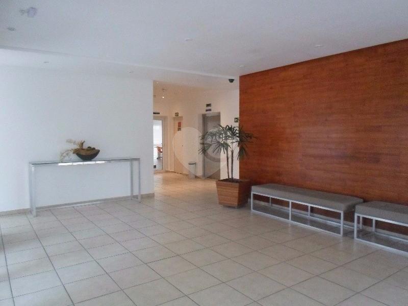 Venda Apartamento Santos Ponta Da Praia REO289818 20