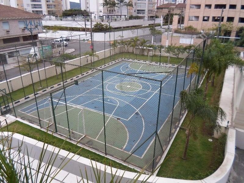 Venda Apartamento Santos Ponta Da Praia REO289818 49