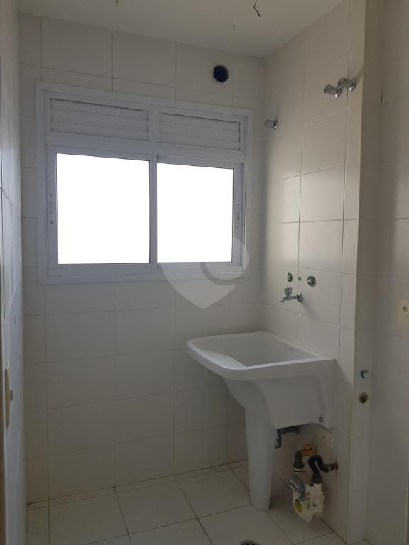 Venda Apartamento Santos Ponta Da Praia REO289818 8