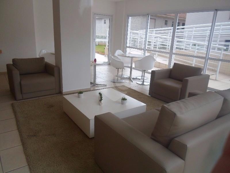 Venda Apartamento Santos Ponta Da Praia REO289818 23