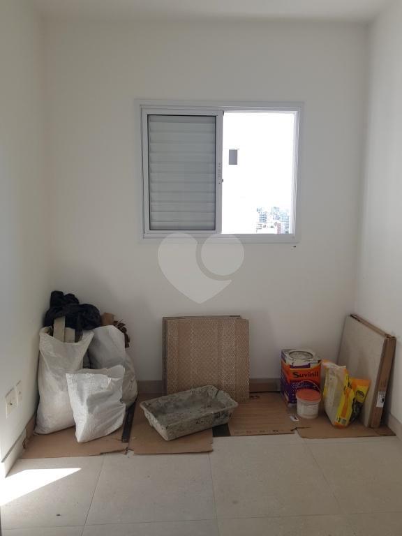 Venda Apartamento Santos Ponta Da Praia REO289818 10