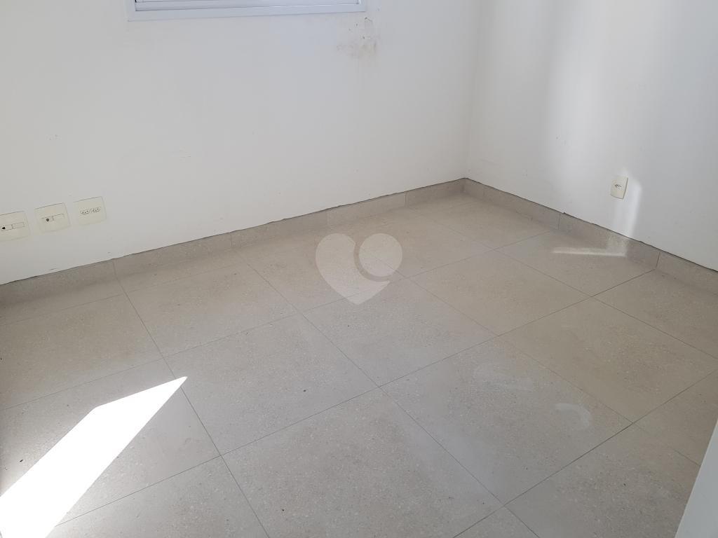 Venda Apartamento Santos Ponta Da Praia REO289818 12