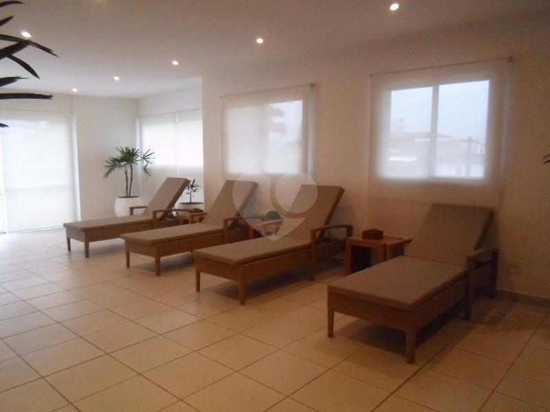 Venda Apartamento Santos Ponta Da Praia REO289818 28