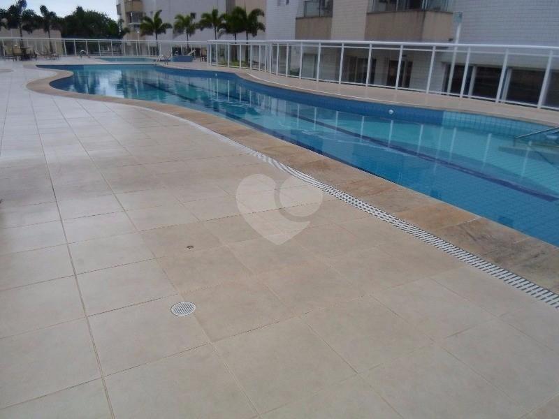 Venda Apartamento Santos Ponta Da Praia REO289818 24