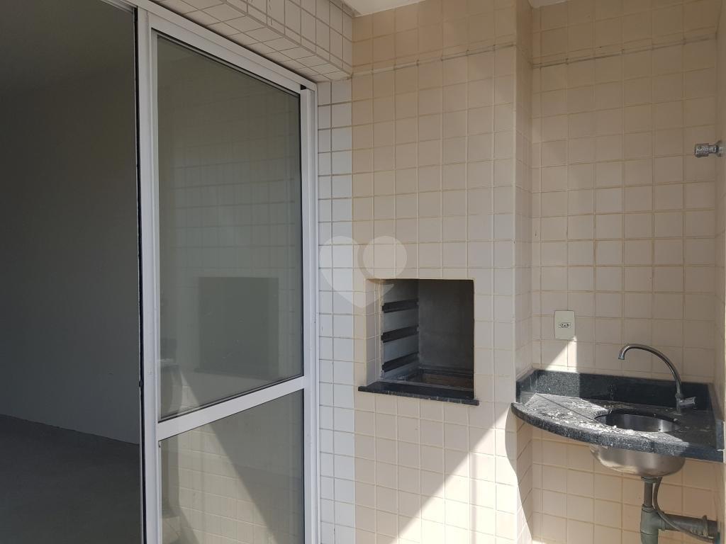Venda Apartamento Santos Ponta Da Praia REO289818 5