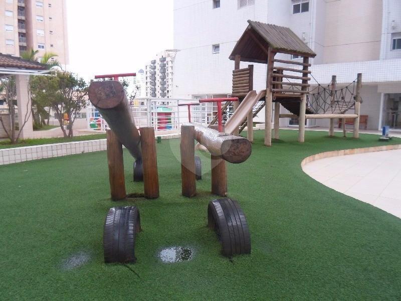 Venda Apartamento Santos Ponta Da Praia REO289818 45