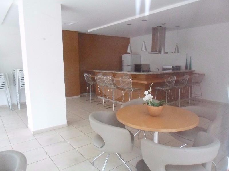 Venda Apartamento Santos Ponta Da Praia REO289818 40