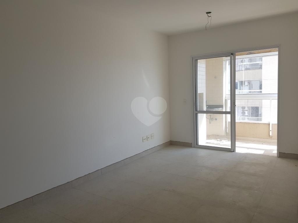 Venda Apartamento Santos Ponta Da Praia REO289818 4