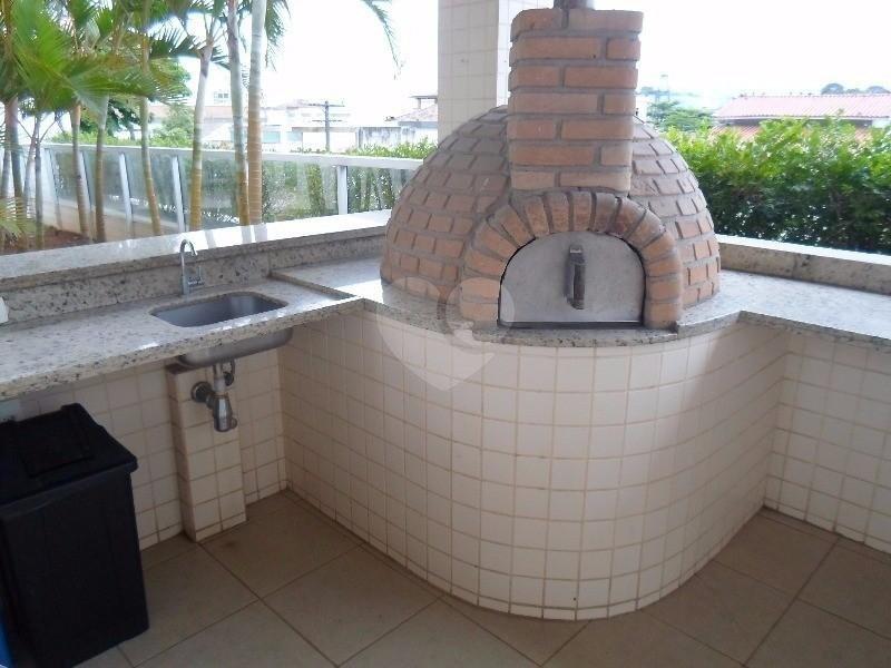Venda Apartamento Santos Ponta Da Praia REO289818 36