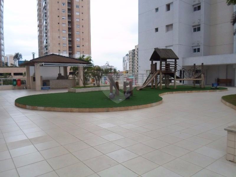 Venda Apartamento Santos Ponta Da Praia REO289818 44