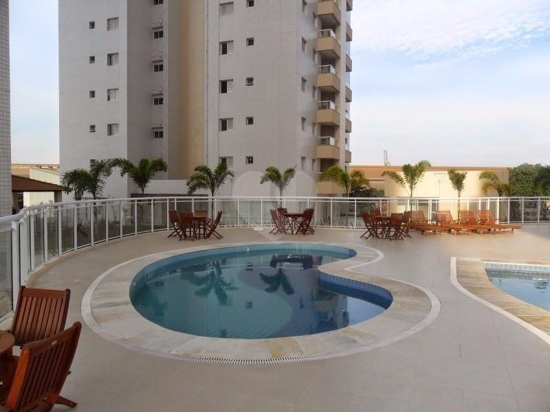 Venda Apartamento Santos Ponta Da Praia REO289818 27