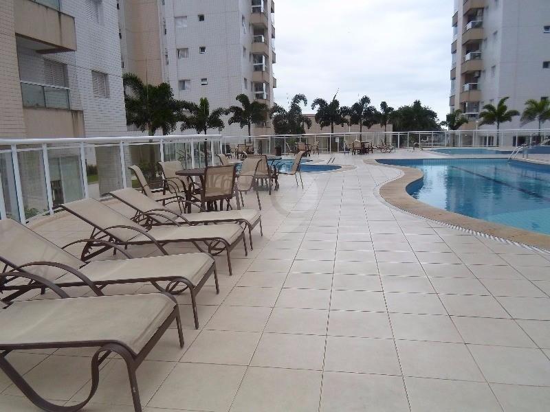 Venda Apartamento Santos Ponta Da Praia REO289818 25