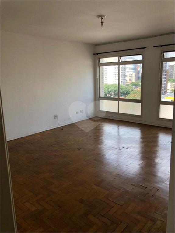 Aluguel Apartamento São Paulo Pinheiros REO28982 2