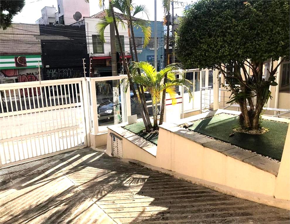 Aluguel Apartamento São Paulo Pinheiros REO28982 19