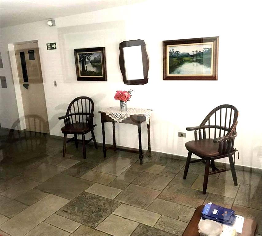 Aluguel Apartamento São Paulo Pinheiros REO28982 16