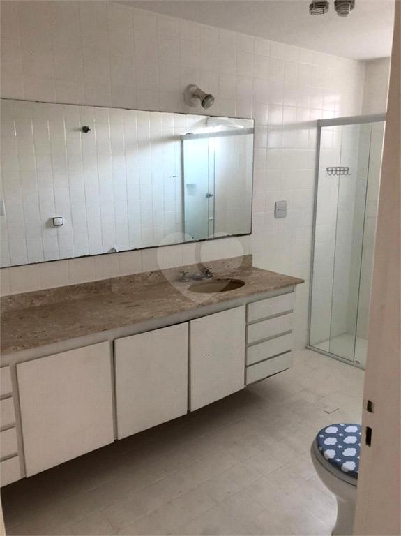 Aluguel Apartamento São Paulo Pinheiros REO28982 7