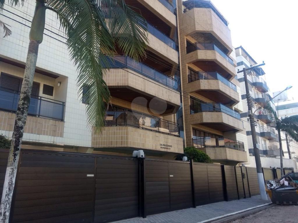 Venda Apartamento Guarujá Loteamento João Batista Julião REO289823 7