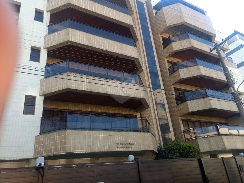 Venda Apartamento Guarujá Loteamento João Batista Julião REO289823 2