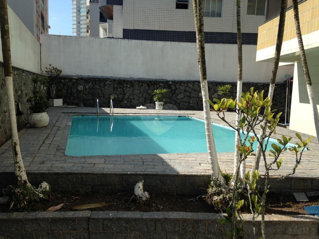 Venda Apartamento Guarujá Loteamento João Batista Julião REO289823 12