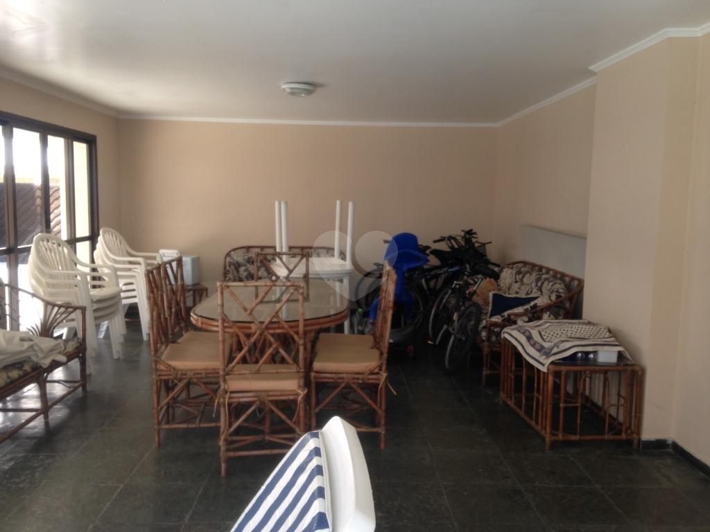 Venda Apartamento Guarujá Loteamento João Batista Julião REO289823 13