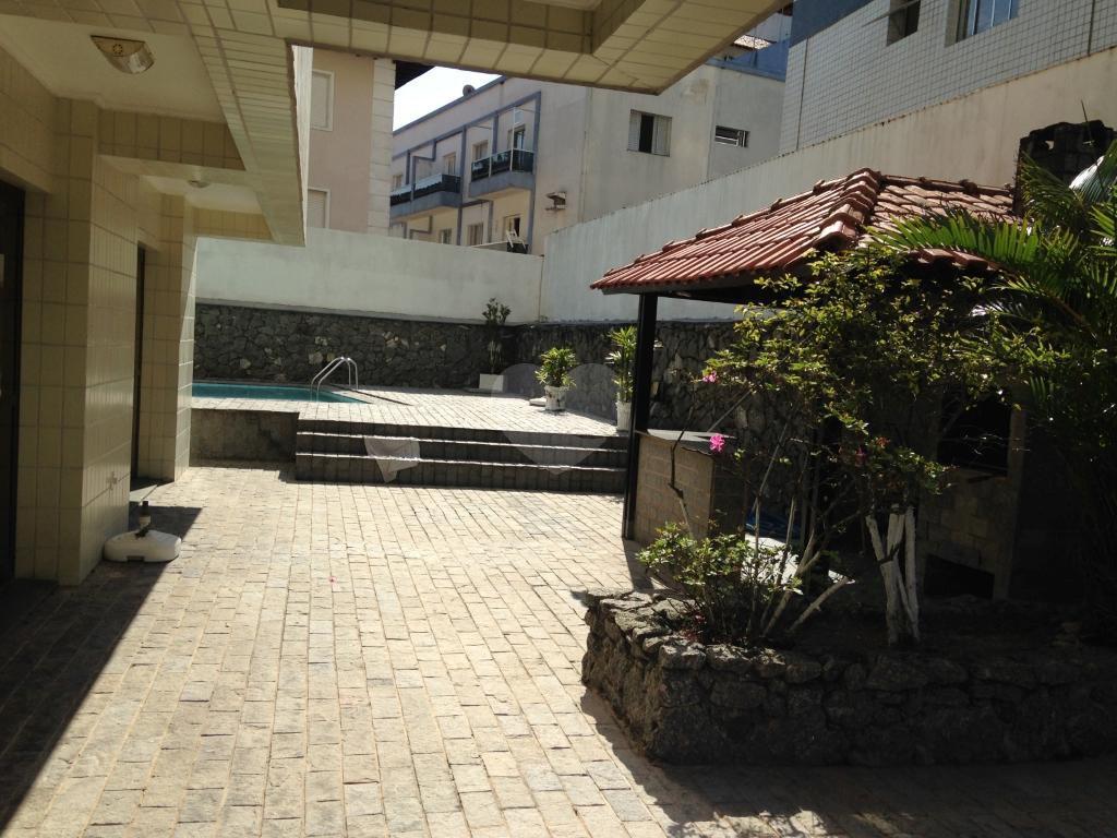 Venda Apartamento Guarujá Loteamento João Batista Julião REO289823 15