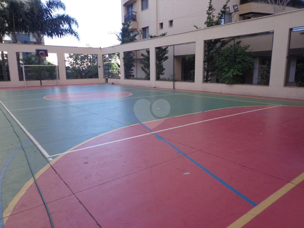 Venda Apartamento São Paulo Vila Leopoldina REO289990 26